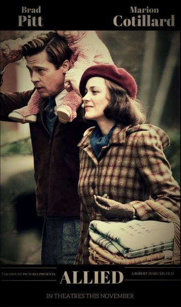 brad-pitt-and-marion-cotillard-allied