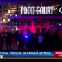 Minnesota Mall Stabbing Attack: Eight Wounded Before Suspect Being Shot Dead