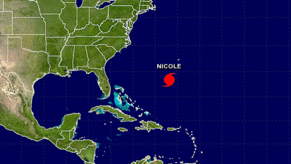 Image source National Hurricane Center