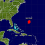 Hurricane Nicole Hits Bermuda with 125Mph Winds