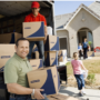 Recommendation on hiring a mover