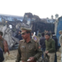 India Train Derailment Kills at Least 100 Near Kanpur