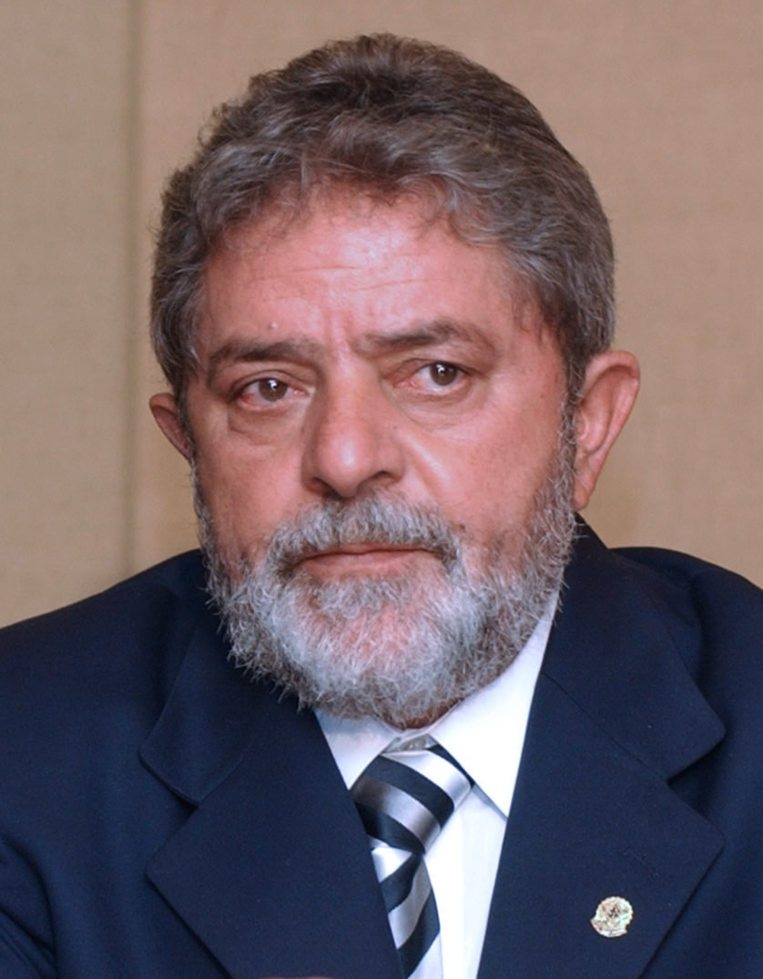 Brazil election: profile of Luiz Inacio Lula da Silva