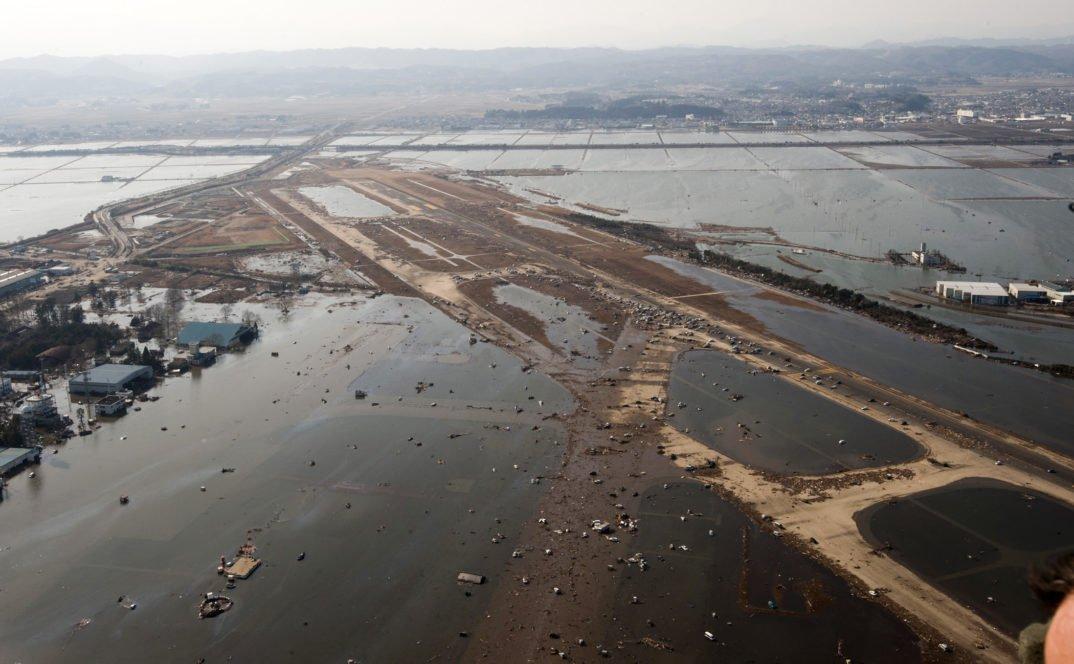 Japan Flooding Death Toll Rises to 15 - BelleNews.com