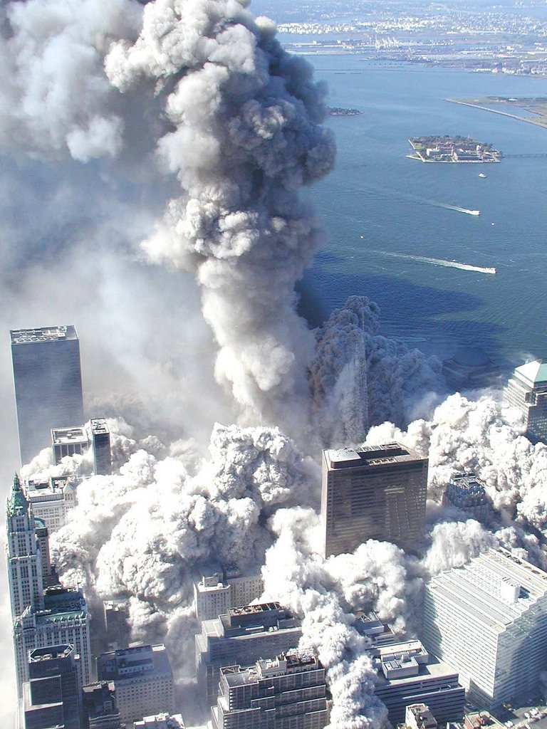 impact of 9 11 on new Impact of 9/11 on muslim americans it is very likely that historians will divide america's history into that which occurred before 9/11 and that new york and.