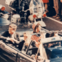 JFK Assassination Files Released to Public
