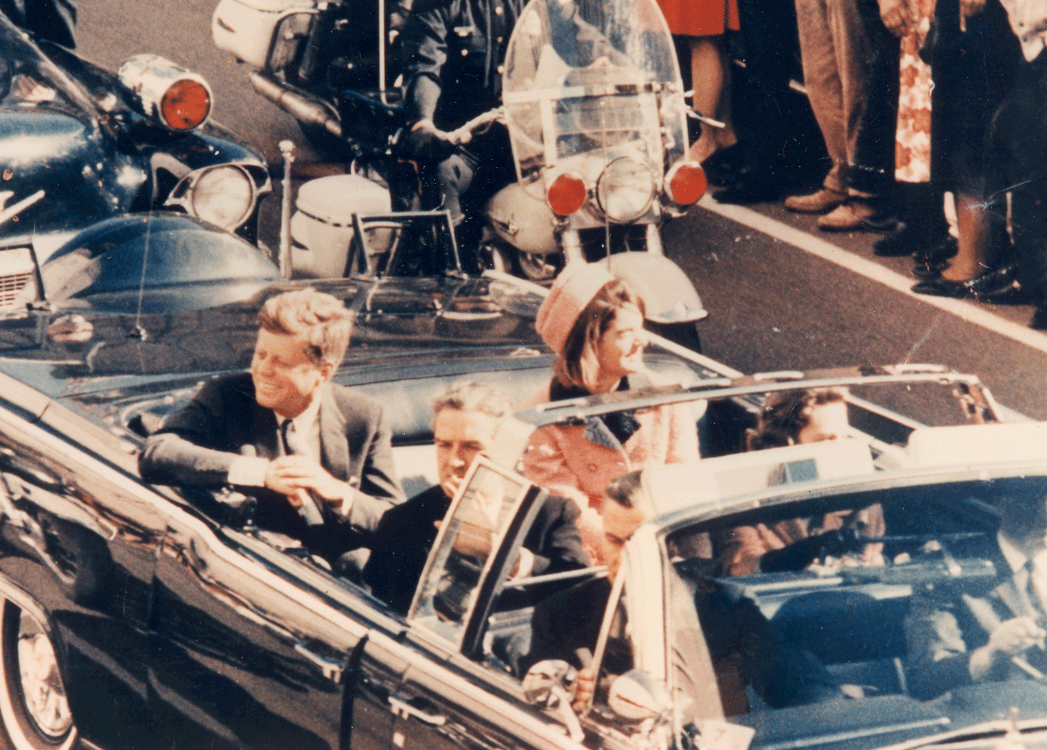 an analysis of the debate about kennedys assassination in the united states