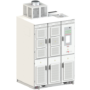 What are the advantages of variable frequency drives?