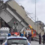 Italy: Highway Bridge Collapse Kills at Least 26 in Genoa