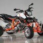 Keeping Your ATV in Top Shape