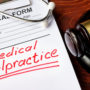 The Most Common Types of Medical Malpractice