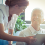Taking the First Step – Helping Your Loved One Transition Into Aged Care