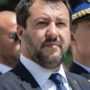 Italy: Matteo Salvini Faces Trial over Charges of Holding Immigrants at Sea