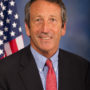 White House 2020: Mark Sanford Becomes Latest Republican to Challenge Donald Trump in GOP's Primary