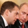 Russia: Dmitry Medvedev's Government Resigns amid Constitutional Changes