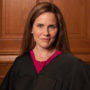 Amy Coney Barrett is President Trump's Nomination for Supreme Court